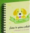 Libreta perrito Chuchi