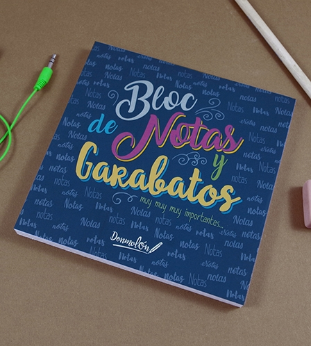 Notas y Garabatos